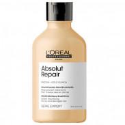 L'Oréal Professionnel Paris Série Expert Absolut Repair Shampoo 300 ml