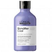 L'Oréal Professionnel Série Expert Blondifier Cool Shampoo 300 ml
