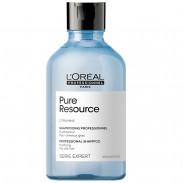 L'Oréal Professionnel Série Expert Pure Resource Shampoo 300 ml