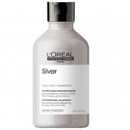 L'Oréal Professionnel Série Expert Silver Shampoo 300 ml