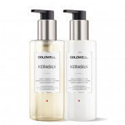 Goldwell Kerasilk Hand Care Wash 250 ml + Lotion 250 ml
