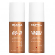 Goldwell Stylesign Creative Texture Roughman Stylingduo 2 x 100 ml