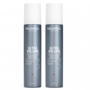 Goldwell Stylesign Ultra Volume Power Whip Stylingduo 2 x 300 ml