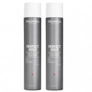 Goldwell Stylesign Perfect Hold Big Finish Stylingduo 2 x 300 ml