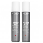 Goldwell Stylesign Perfect Hold Magic Finish Stylingduo 2 x 300 ml