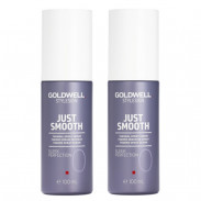 Goldwell Stylesign Just Smooth Sleek Perfection Stylingduo 2 x 100 ml