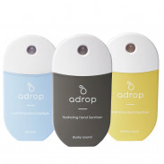 adrop 3er Fresh Pack Bundle 3x 40 ml