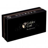 Golden Curl Luxury Set (Lace)