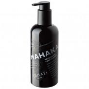 Natürliche Haarspülung für trockenes, strapaziertes oder chemisch behandeltes Haar