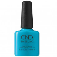 CND Shellac Summer City Chic Pop-Up Pool Party 7,3 ml