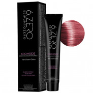 6.Zero Metalside Hair Color Cream Rot 100 ml