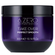 6.Zero Take Over Perfect Smooth Mask 300 ml