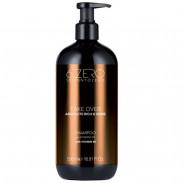 6.Zero Take Over Absolute Rich & Shine Shampoo 500 ml