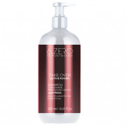 6.Zero Take Over Active Power Shampoo 500 ml