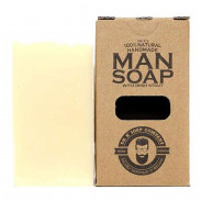 Dr K Soap Company Man Soap XL 225 g