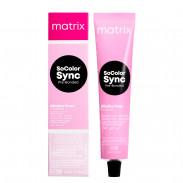 Matrix ColorSync Intensivtönung mittelblond natur asch 7NA 90 ml