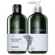 Paul Mitchell Save on Duo Tea Tree Lavender Mint