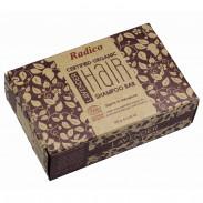 Radico Organic Lavender Hair Shampoo Bar 125 g