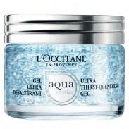 L'OCCITANE Ultra Feuchtigkeits Gesichtsgel 50 ml