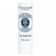 L'OCCITANE Shea Lippenpflegestift 4,5 g