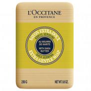 L'OCCITANE Shea Zitrone-Verbene Seife 250 g