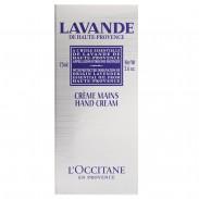 L'OCCITANE Lavendel Handcreme 75 ml