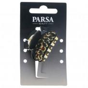 Parsa Beauty Haarklammer Leo Design