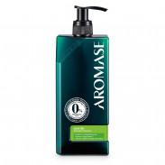 AROMASE Anti Oil Shampoo 400 ml