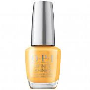 OPI Malibu Collection Infinite Shine Marigolden Hour 15 ml