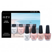 OPI Beaches & Dreams 4er Nail Lacquer Mini Set