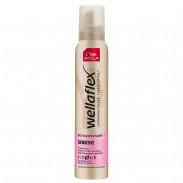 Wella Wellaflex Sensitive Stark Schaumfestiger 200 ml