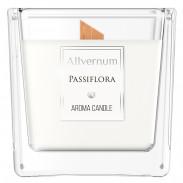 Allvernum Soya Duftkerze Passiflora -30h 100 g