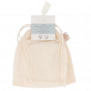 BACHCA 7 Reusable Makeup Remover Pads + Laundry Bag