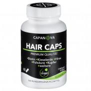 Capanova Hair Caps 51,9 g