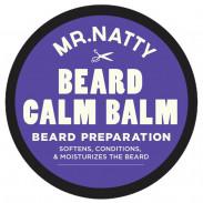 Mr. Natty Beard Calm Balm 60 ml