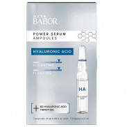BABOR Doctor Power Serum Ampoules Hyaluronic Acid 14 ml