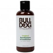 Bulldog Original Beard Shampoo & Conditioner 200 ml