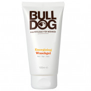 Bulldog Energising Face Wash 150 ml