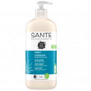 SANTE FAMILY Flüssigseife Bio-Aloe & Limone 500 ml