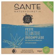SANTE Feste Duschpflege Ocean Dive 80 g