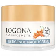 LOGONA Age Protection Festigende Nachtcreme 50 ml