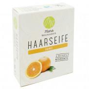 Mara Haarseife Orange 90 g