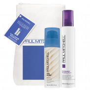 Paul Mitchell Extra Body Duo Travel Bag