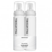 Paul Mitchell Save on Style Invisiblewear Volume Whip 2x200 ml