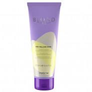 Inebrya Blondesse No Yellow Maske 250 ml