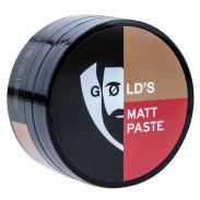 GØLD´s Matt Paste 100 g