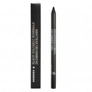 Korres Black Volcanic Minerals Shimmering Eyeliner Black 1,2 g