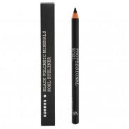 Korres Black Volcanic Minerals Kohl Eyeliner Black 1,2 g