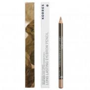 Korres Cedar Eyebrow Pencil - No 2 Medium Shade 1,29 g