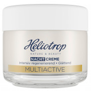 Heliotrop MULTIACTIVE Nachtcreme 50 ml